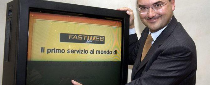 L'assurda odissea giudiziaria di Scaglia, fondatore di Fastweb: un anno di carcere e di gogna, poi l'assoluzione…