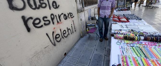 Ilva di Taranto, chiusa l'indagine: in arrivo una raffica di rinvii a giudizio per politici e manager