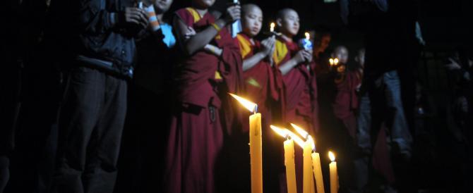 Tibet, nuovi disordini: la polizia cinese spara sulla folla, quattro morti e 50 feriti