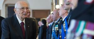 Berlusconi: «Il Colle è ancora in tempo per la grazia». E Alfano assicura: siamo uniti nel sostegno al governo