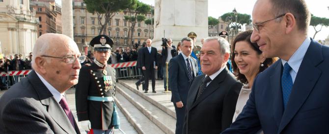 Letta vuole fare la verifica dopo le primarie del Pd ma Forza Italia lo stoppa e frena anche sulle riforme