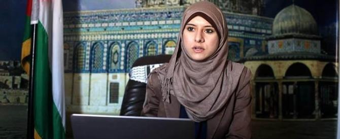 La svolta rosa di Hamas: la nuova portavoce ha 23 anni e ha studiato in Inghilterra