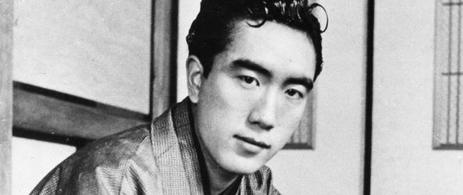 Il rocker Skoll: «Canto Mishima dopo 43 anni per far scoprire ai giovani l'attualità dei suoi scritti»