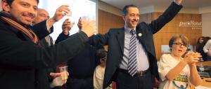 Voto in Basilicata, vince l'astensionismo. Il democratico Pittella è il nuovo governatore