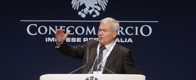 I dati zittiscono i buonisti: gli italiani sono sempre più soli e più poveri