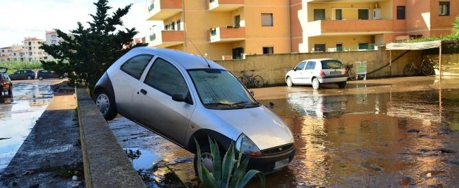 Sardegna alluvionata, 18 morti e due dispersi. Stanziati 20 milioni ma è polemica sulla mancata allerta
