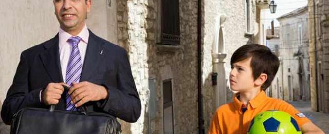 Arriva l'endorsement da destra per Checco Zalone. «Esprime la filosofia generosa e anticomunista del Cav»