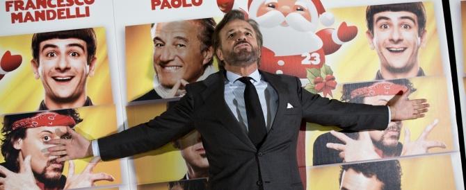 """""""Colpi di fortuna"""" sbanca il botteghino a Natale e conferma la voglia di evasione degli italiani"""