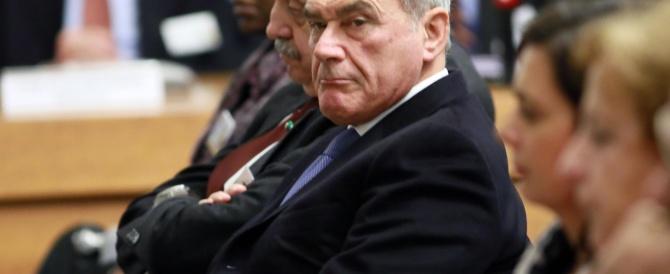Diktat di Grasso ai presidenti di Commissione: collaborate o respingo tutti gli emendamenti