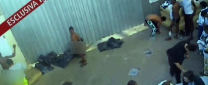 """Lampedusa, il governo revoca la concessione all'ente che gestiva il centro degli """"orrori"""""""
