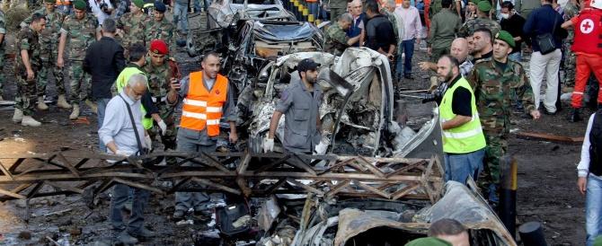 Ucciso in Libano l'ex ministro Shatah, ostile al regime siriano