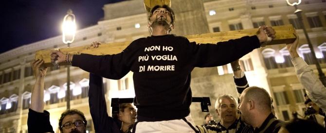 """Stamina, primo """"verdetto"""" dei medici di Brescia: «Nessun miglioramento dalla cartelle cliniche»"""