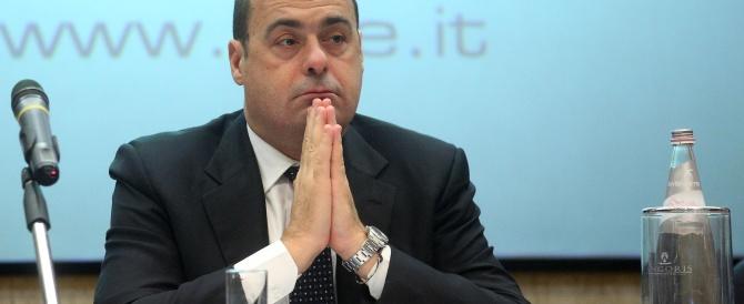 L'anatema di Zingaretti sul Pd: «La destra si sta riorganizzando, noi così perderemo sempre»