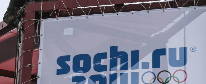 Il Made in Italy trionfa ai Giochi invernali di Sochi: un giro d'affari che vale 120 milioni
