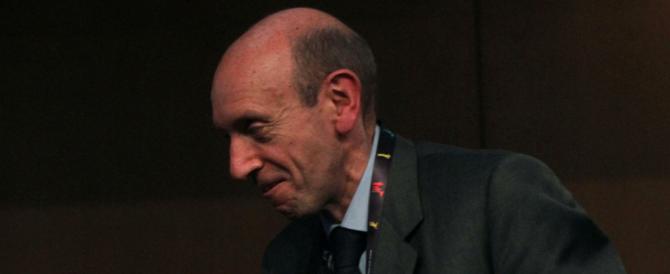 Mastrapasqua, il collezionista di incarichi, si difende dalle accuse: «Non sono un mostro»