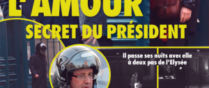 Hollande-Gayet: lo scandalo si ingrossa. La bella Julie incinta? E Valérie è ancora in ospedale