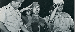 È morto il soldato Hiroo Onoda, l'ultimo giapponese: si era arreso alla sconfitta solo nel 1974