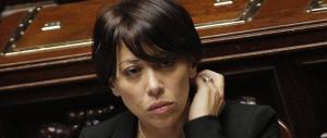 Nunzia De Girolamo lascia il governo. Si prepara il ritorno in Forza Italia?