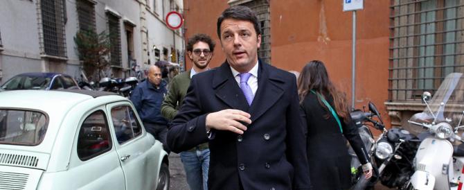 Il Pd approva l'intesa con Berlusconi sull'Italicum (senza voti contrari). Renzi: entro maggio le riforme