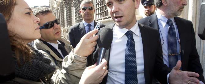 È l'azzurro Alessandro Cattaneo (Pavia) il sindaco più amato d'Italia, crollano Pisapia, Marino e De Magistris