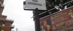 Pisa, dopo l'oltraggio alla lapide sulle foibe arriva la proposta: celebriamo lì la Giornata del ricordo