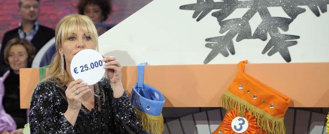 La dea bendata premia la Lombardia, si consolano con qualche milione anche Casoria, Torino e l'Aquila
