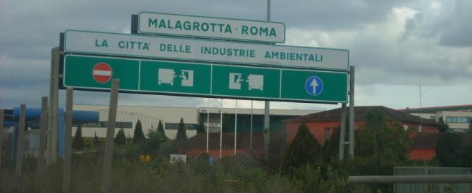 Traffico dei rifiuti: arrestati il patron di Malagrotta Manlio Cerroni e altri sei. Il M5S: Zingaretti si dimetta