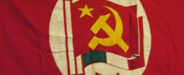 Tornano i comunisti, li guida il solito Marco Rizzo. E il Cavaliere ringrazia ancora…
