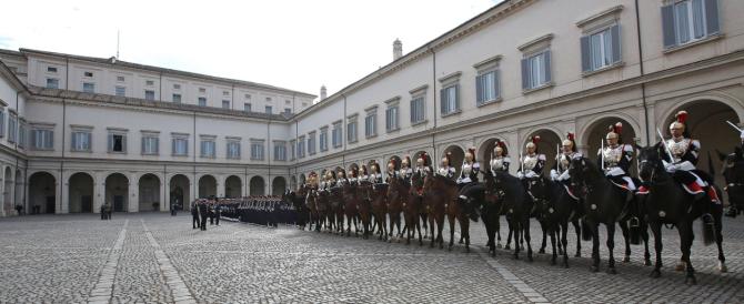 Contro il sistema dei partiti e la pressione fiscale, gli italiani reclamano il presidenzialismo