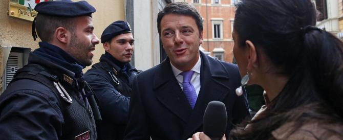 L'85,7% degli italiani non ha capito cos'è il Jobs Act. Ma Renzi e Letta continuano a parlarne