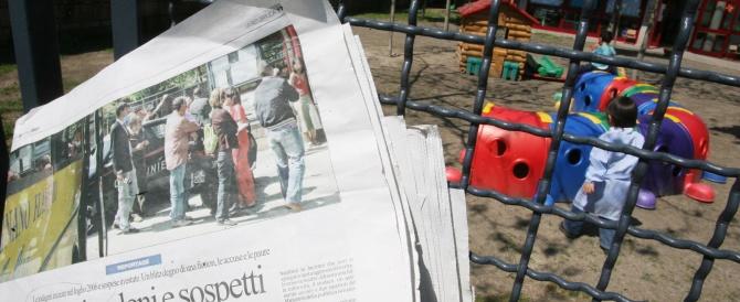 Abusi sessuali a Rignano Flaminio, il procuratore chiede due condanne e tre assoluzioni