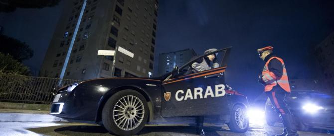 Roma, auto pirata uccide una donna all'alba: il cadavere trovato dopo un'ora e mezza