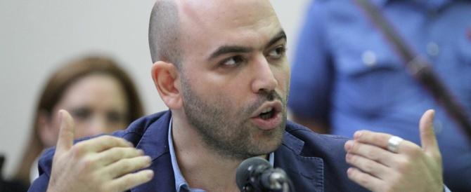Con Berlusconi gli arresti dei latitanti non erano merito del governo, oggi invece…