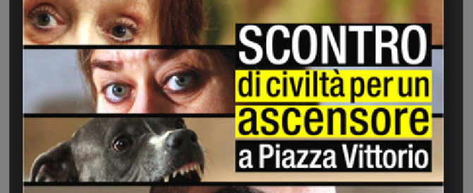 Nella Roma multietnica di Marino nasce l'agenzia per pacificare i condòmini (e insegnargli la tolleranza…)