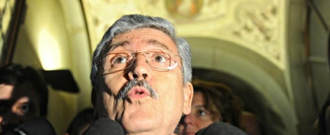 Staffetta Renzi-Letta, faccia a faccia decisivo. E D'Alema ammonisce Matteo: «Io feci un errore…»