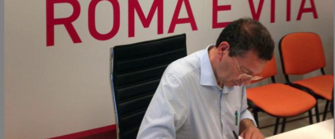 """Oggi Renzi """"salverà"""" Roma. Ma il """"default"""" della Capitale (e di Marino) non è scongiurato"""
