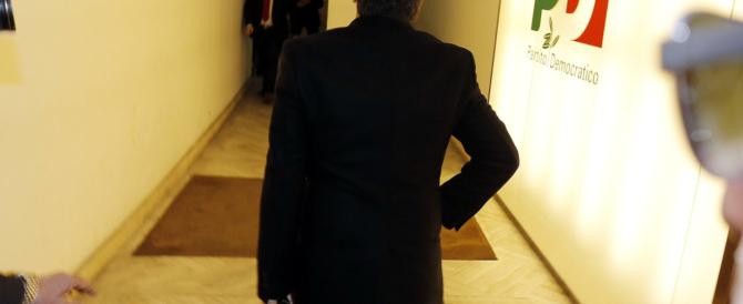 """Letta non va alla direzione. """"Giallo"""" sull'ultima mediazione: offerto al premier il ministero dell'Economia?"""