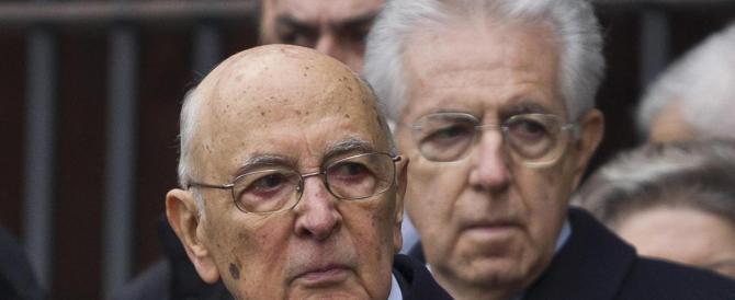 Convulsioni nelle istituzioni: Napolitano nella bufera, Letta e Renzi in collisione. Chi comanda in Italia?