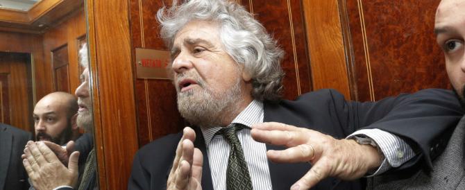 """L'asse Grillo-Vendola prova a lanciare la """"bomba"""" del conflitto d'interessi sulla legge elettorale"""