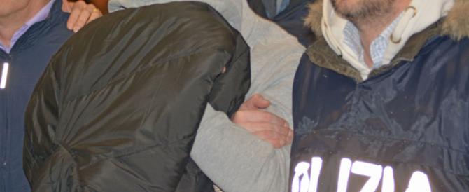 Maxi-retata di polizia e Fbi contro 'ndrangheta e mafia in salsa americana. Arrestato il boss Francesco Ursino