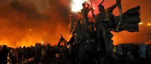 Ricordi da un'altra Kiev mentre oggi la capitale ucraina muore e l'Europa tarda a svegliarsi