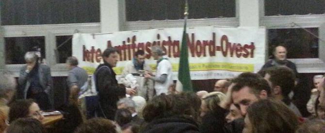 """A Novate Milanese nasce il gruppo comunale di CasaPound. E il Pd """"protesta"""" con Alfano"""
