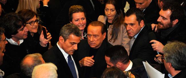 Berlusconi ai servizi sociali? Preti e associazioni fanno a gara per ospitarlo