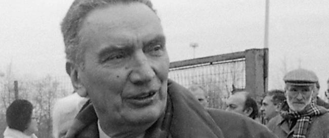 La morte di D'Ambrosio, dalla carriera in magistratura fino allo scranno senatoriale nel Pd