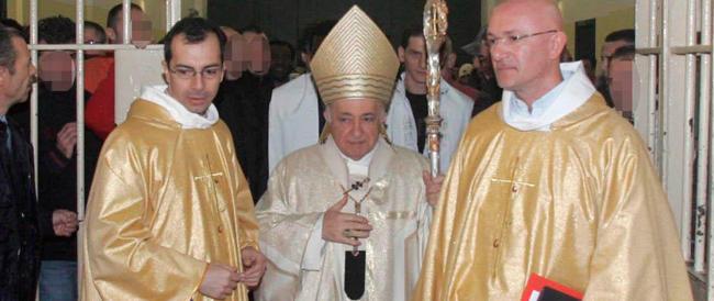 Violenze sessuali sui detenuti, 4 anni all'ex-cappellano di San Vittore