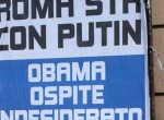 "La stampa con Obama, la gente con Putin. A dispetto delle ""anime belle"""