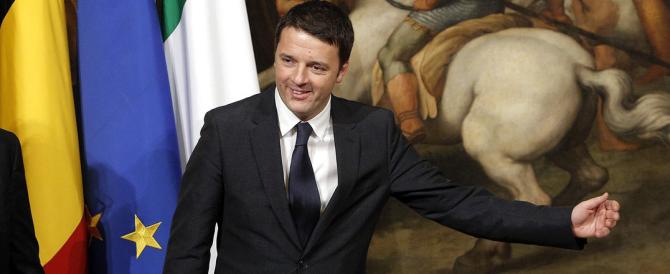 La prima tassa di Renzi si chiama super-Tasi: costerà un miliardo anche alle imprese