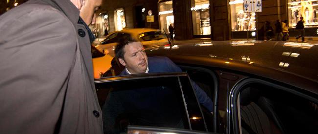 Se sulle riforme Renzi si gioca la faccia, l'Italia rischia di rimetterci il fondoschiena