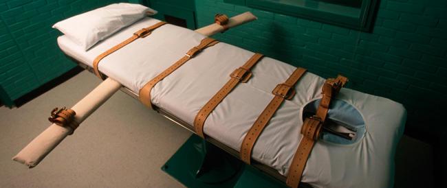 Non c'è il veleno per il condannato a morte. In Oklahoma cambiano tipo di esecuzione