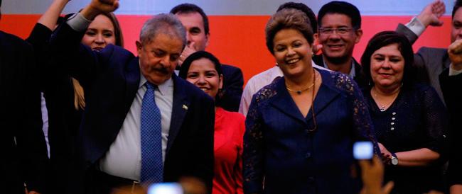 Il Brasile di sinistra? Fa rimpiangere persino il golpe dei militari. Ed è tutto dire